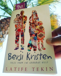 Berji Kristen Tales from the Garbage HIlls Latife Tekin Turkish Lit