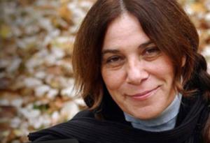 Latife Tekin Turkish Author Tales From the Garbage Hills