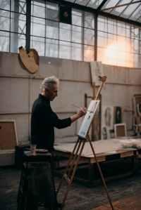 Troubling Love Elena Ferrante WIT Month Father Artist