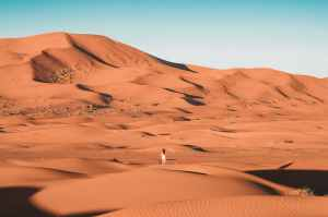 Spanish Sahara Stories of the Sahara Sanmao