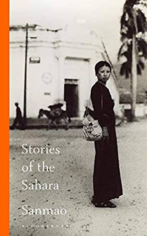 Stories of the Sahara Sanmao Memoir WITMonth