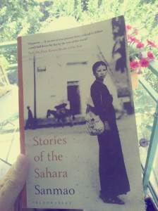 荷西 Sanmao Stories of the Sahara Echo Chen
