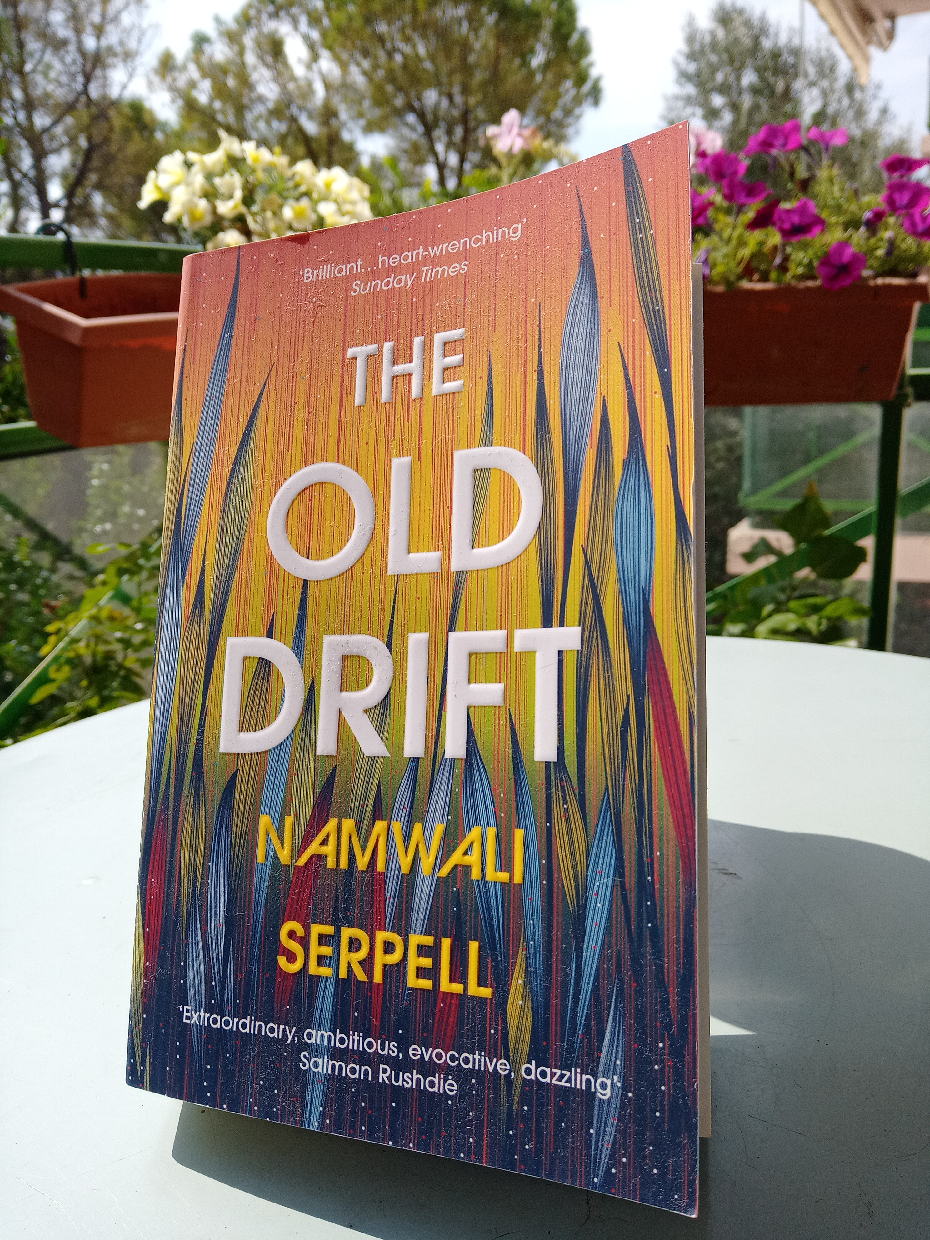 Arthur C. Clarke Award for science fiction literature 2020 Namwali Serpell