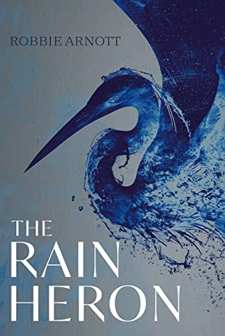 Eco fable The Rain Heron