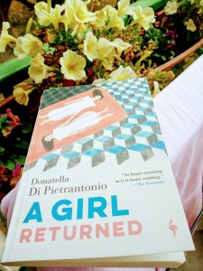 Europa Editions Italian Literature Donatella Di Pietrantonio