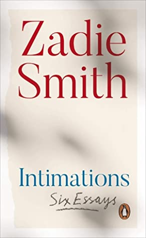 2020 Perspective Zadie Smith