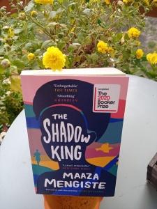 The Shadow King Maaza Mengiste