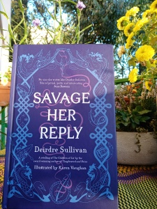 Savage Her Reply Deirdre Sullivan