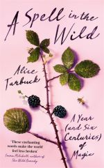 Alice Tarbuck Magic foraging witchcraft