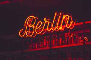 Berlin Unorthodox Renzo Piano Architecture Potsdamer Platz