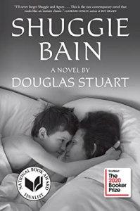 Booker Prize Winner 2020 National Book Award Winner