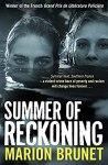 Marion Brunet Summer of Reckoning