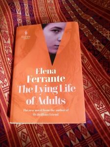 The Lying Life of Adults Elena Ferrante Ann Goldstein