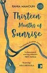 Rania Mamoun Thirteen Months of Sunrise Translated Fiction