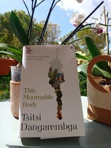 Tsitsi Dangarembga Nervous Conditions trilogy