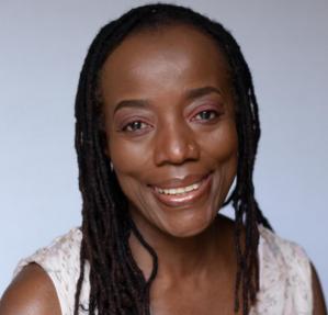 Author Tsitsi Dangarembga Zimbabwe