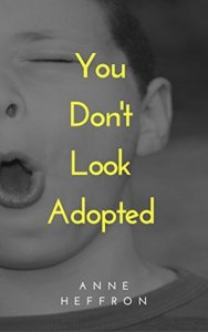 Adoptee birth trauma adoption