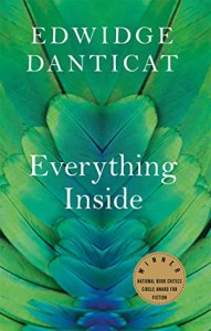 Edwidge Danticat Literary Fiction Short Stories