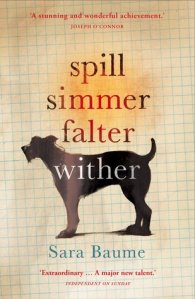 Sara Baume Ireland Dogs in Literature