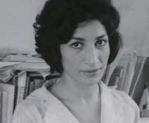 Rebel Poet of Iran feminist revolutionary