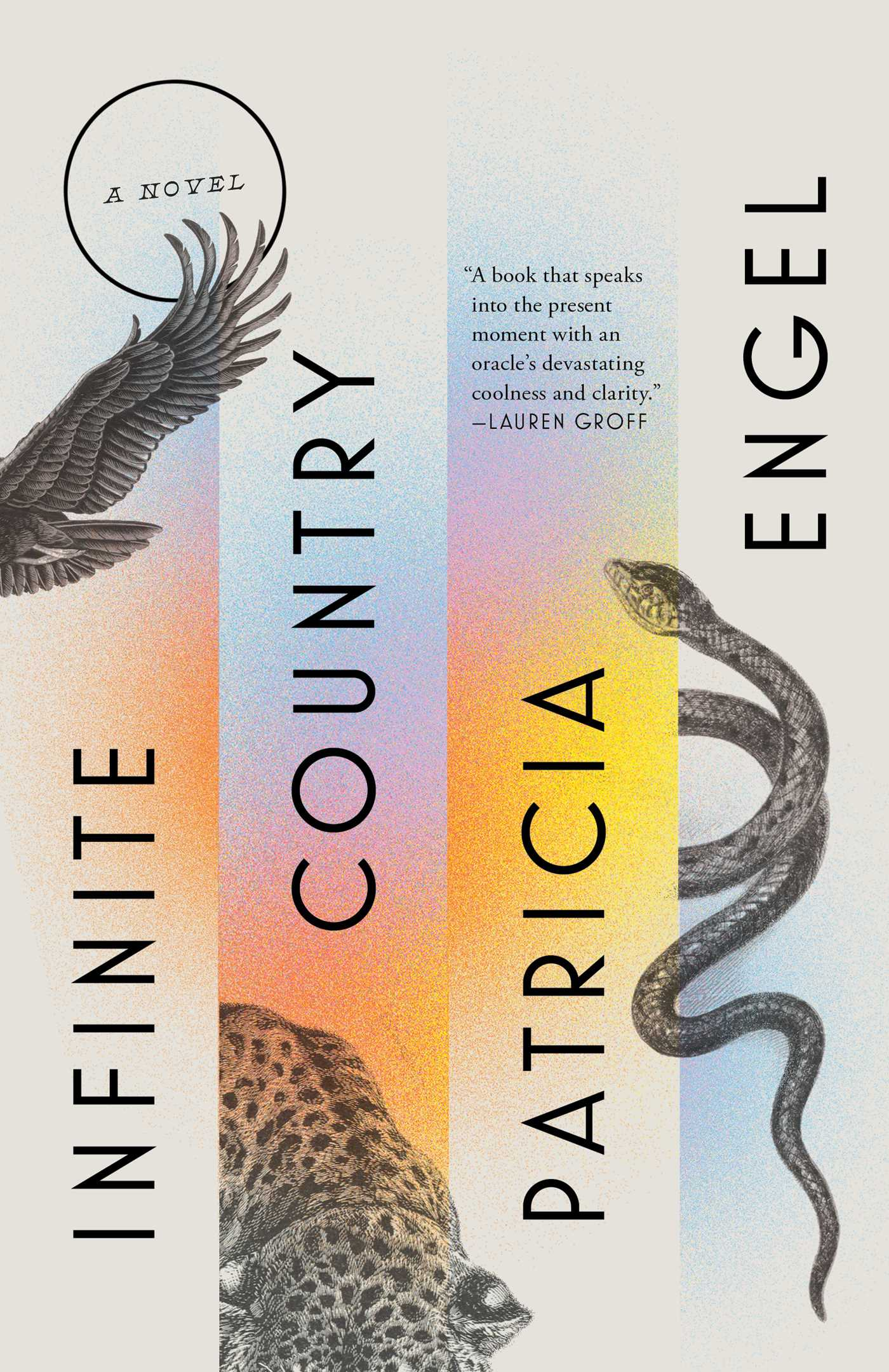 Colombian Literature Undocumented Refugee Story