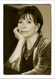 Isabel Allende The Soul of A Woman Memoir
