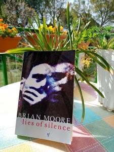 Northern Irish Literature Booker Prize shortlisted