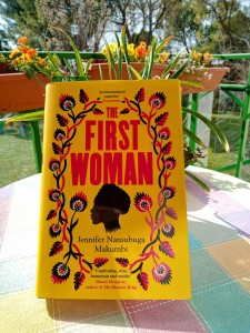 Best African Women Writers Uganda