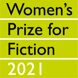Women's Prize Fiction Winner logo 2021