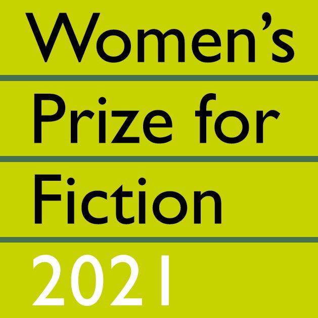 Women's Prize Fiction Winner logo 2021