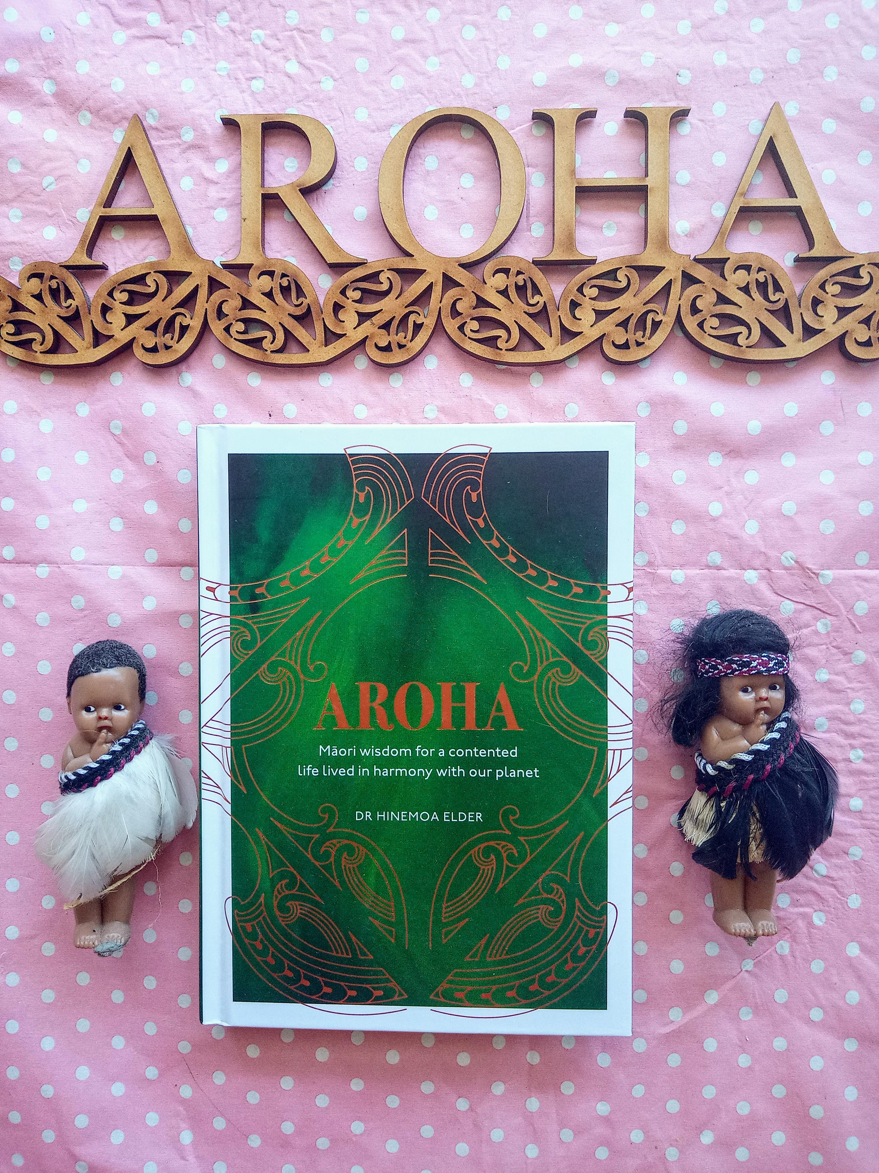 Aroha Hinemoa Elder