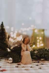 Female Archangels Claire Stone