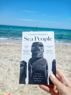 Sea People In Search of Ancient Navigators of the Pacific