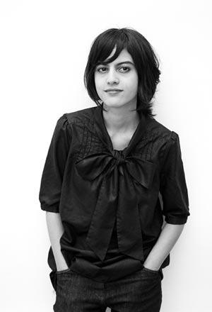 Brenda Lozano Author Loop