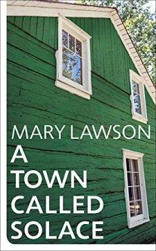 Booker Prize 2021 Mary Lawson Canada