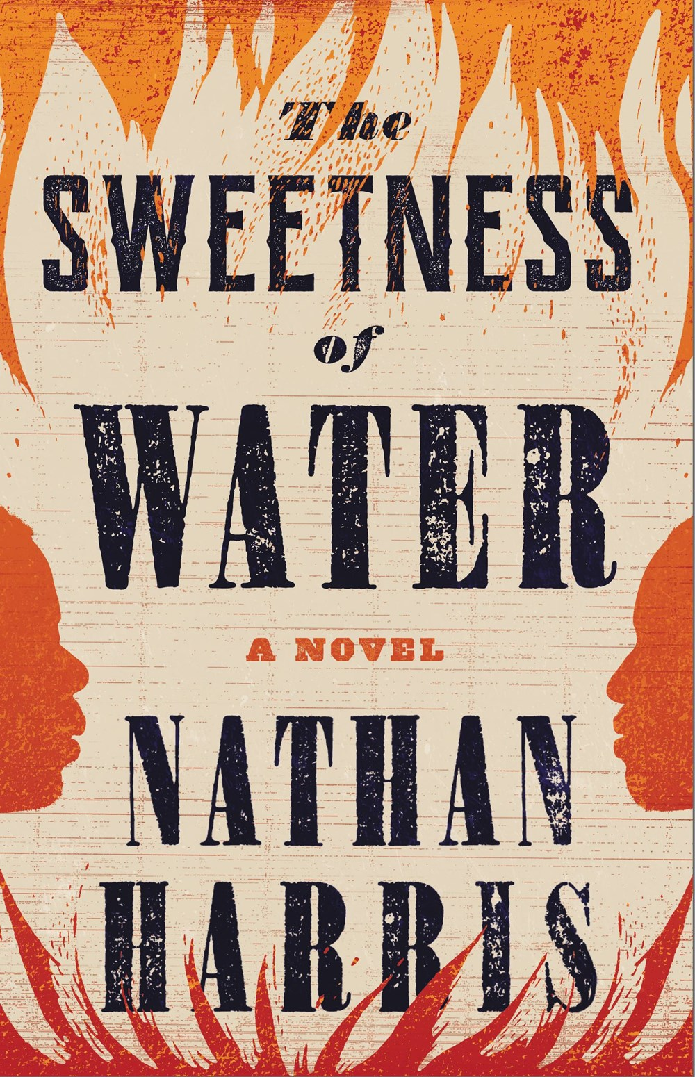 The Sweetness of Water Nathan Harris