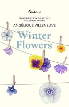 Winter Flowers Angélique Villeneuve