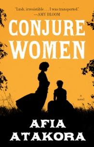 Healing Women magic realism slavery freedom